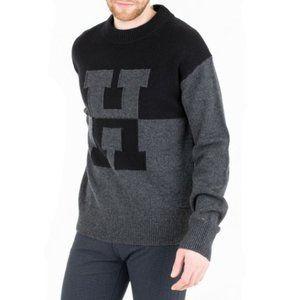Tommy Hilfiger Men's XL Innovative Wool Sweater